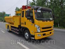 Luxin NJJ5091TQY dredging truck