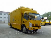 Luxin NJJ5100XXH breakdown vehicle
