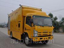 Luxin NJJ5101XXH breakdown vehicle