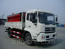 Luxin NJJ5120TCS пескоразбрасывающая дорожная машина