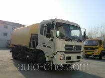 Luxin NJJ5160TXS street sweeper truck