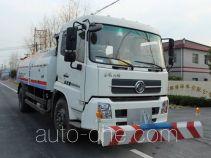 Luxin NJJ5163GQX street sprinkler truck