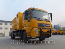 Luxin NJJ5166TXB pavement hot repair truck