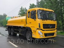 Luxin NJJ5250GSS5 sprinkler machine (water tank truck)
