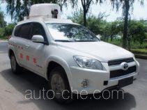 Yuhua NJK5020XZH command vehicle