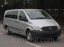 Yuhua NJK5031XSWD business bus
