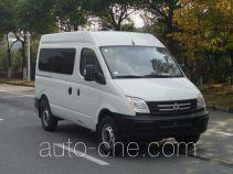 Yuhua NJK5032XSW business bus