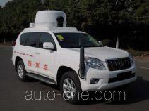 Yuhua NJK5036XZHA command vehicle