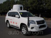 Yuhua NJK5036XZHB command vehicle