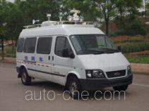 Yuhua NJK5038XJC2 inspection vehicle