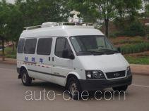 Yuhua NJK5038XJC25 inspection vehicle