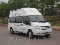 Yuhua NJK5038XJC6 inspection vehicle