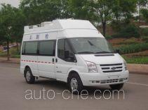 Yuhua NJK5038XJC6 inspection vehicle
