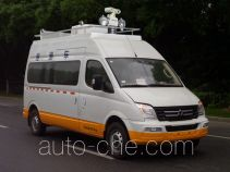 Yuhua NJK5040XJC85 inspection vehicle