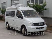 Yuhua NJK5040XLJ25 motorhome