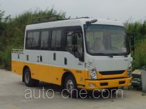 Yuhua NJK5042XGCY1 engineering works vehicle