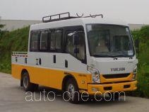 Yuhua NJK5041XGCY2 engineering works vehicle