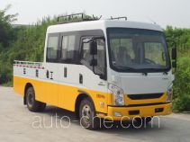 Yuhua NJK5042XGCY3 engineering works vehicle
