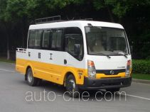 Yuhua NJK5041XGCZ engineering works vehicle