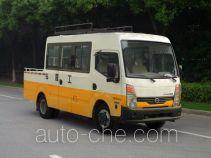 Yuhua NJK5041XGCZ2 engineering works vehicle