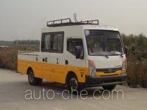 Yuhua NJK5041XGCZ3 engineering works vehicle