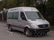 Yuhua NJK5042TLJ road testing vehicle