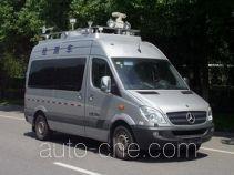 Yuhua NJK5042XJC inspection vehicle
