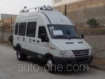 Yuhua NJK5043XJC5 inspection vehicle