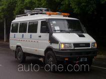 Yuhua NJK5045XJE monitoring vehicle