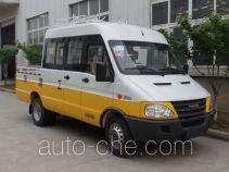 Yuhua NJK5046XGC45 engineering works vehicle
