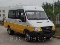 Yuhua NJK5046XGC75 engineering works vehicle