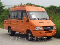雨花牌NJK5046XGC7C型工程车
