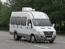 Yuhua NJK5046XJC inspection vehicle
