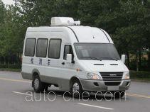 Yuhua NJK5046XJC inspection vehicle