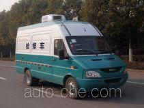Yuhua NJK5046XJX maintenance vehicle