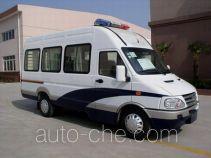 Yuhua NJK5046XQC prisoner transport vehicle