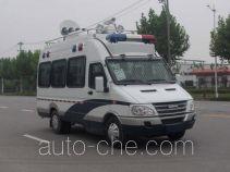 Yuhua NJK5046XZHA communications command vehicle