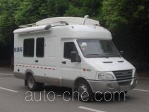Yuhua NJK5047XJC4 inspection vehicle