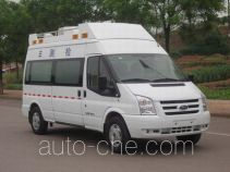 Yuhua NJK5048XJC4 inspection vehicle
