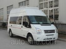 Yuhua NJK5048XJC4H inspection vehicle
