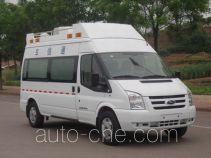 Yuhua NJK5048XTX4 communication vehicle