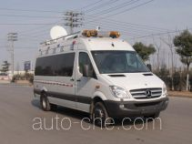 Yuhua NJK5050XZH communications command vehicle