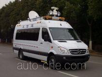 雨花牌NJK5051XTX型通信车