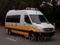 Yuhua NJK5052XGC engineering works vehicle