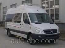 Yuhua NJK5052XJC inspection vehicle
