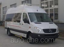 Yuhua NJK5052XJC inspection vehicle