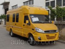 Yuhua NJK5056XJC5 inspection vehicle