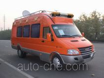 雨花牌NJK5056XTX型通讯车