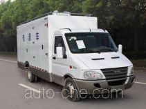 Yuhua NJK5057TDY4 power supply truck