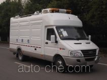Yuhua NJK5057XJC4 inspection vehicle